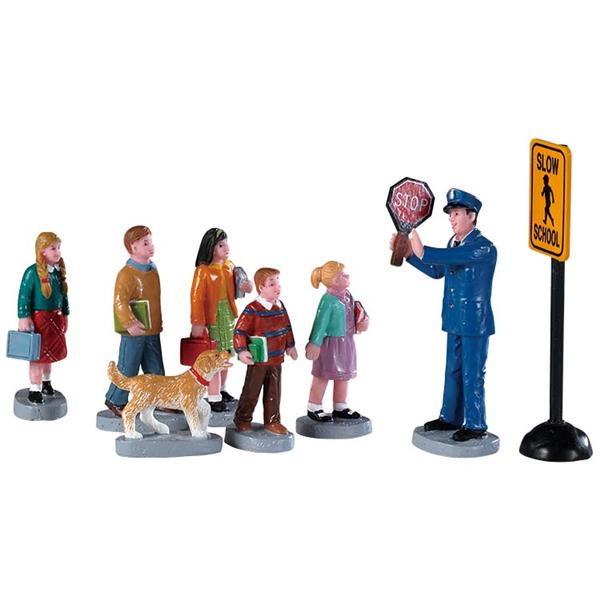 LEMAX - The Crossing Guard