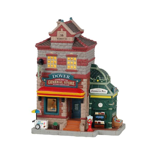 LEMAX - Dover General Store and Newsstand