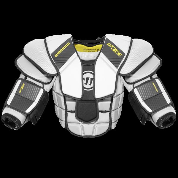 WARRIOR TW-Brustschutz X3 E Intermediate