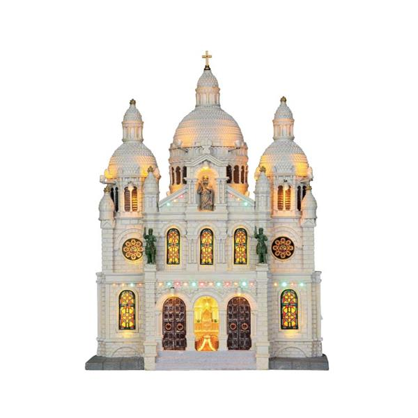 LEMAX - Europe Cathedral