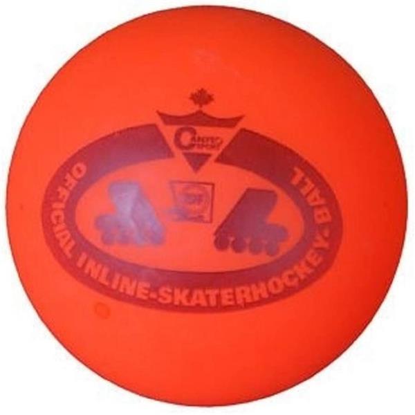 OFFICIAL IISHF Hockey Ball