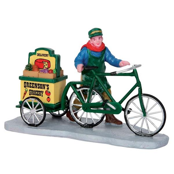 LEMAX - Greenson''s Grocery Delivery