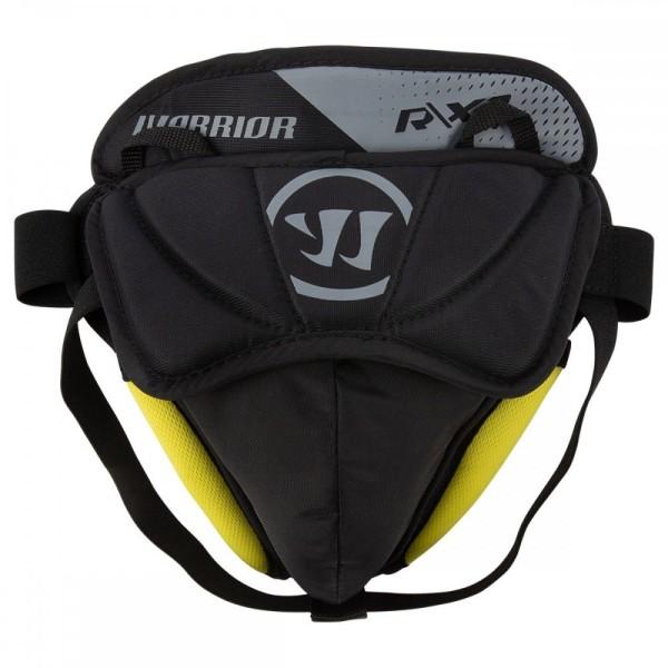 WARRIOR TW-Tiefschutz RITUAL X2 Junior