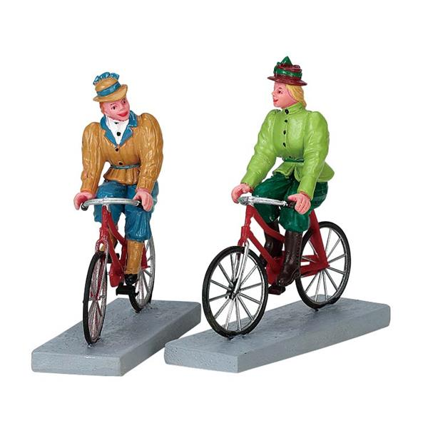 LEMAX - Bloomers And Bicycles