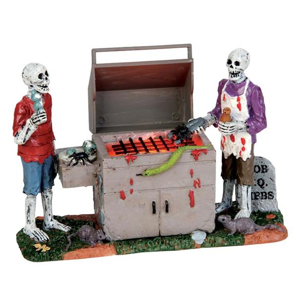 LEMAX - Gory Grillin