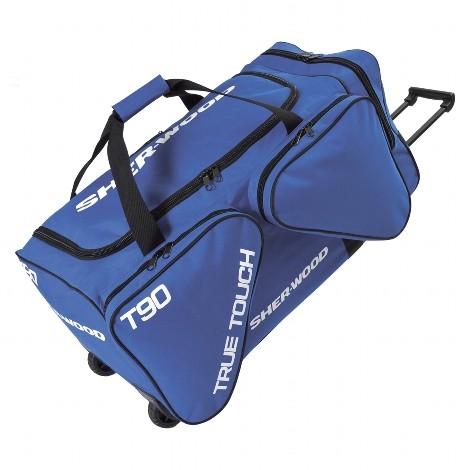 SHER-WOOD T90 Rollentasche M 90x42x38cm