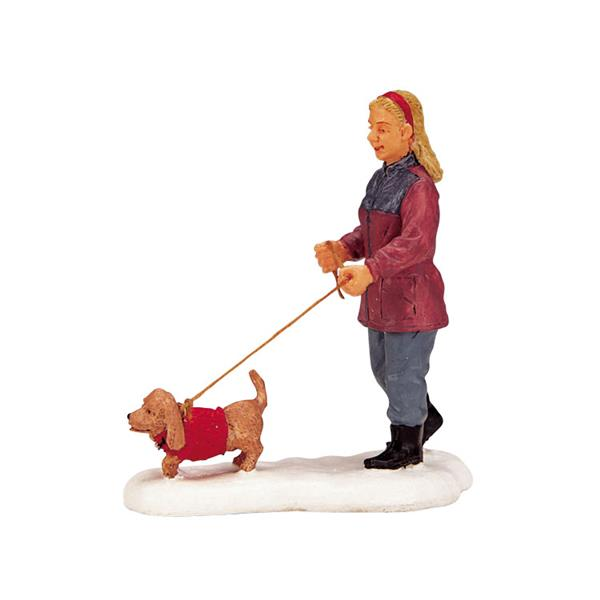 LEMAX - Strolling with Pooch