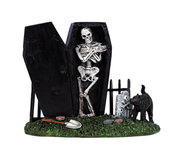 LEMAX - Spooky Graveyard