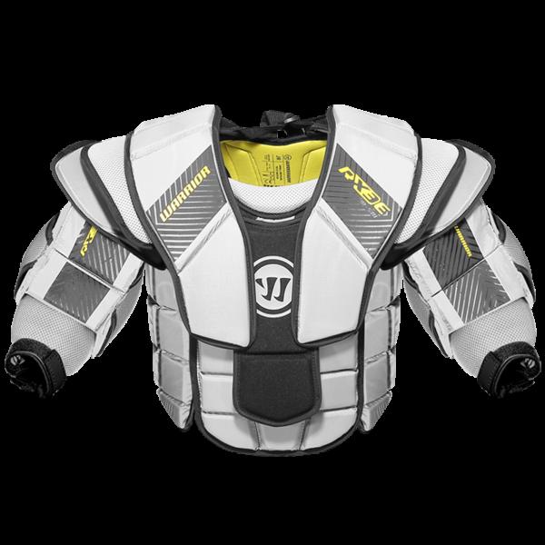 WARRIOR TW-Brustschutz X3 E Junior