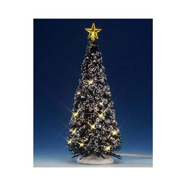 LEMAX - Clear Light Evergreen Tree
