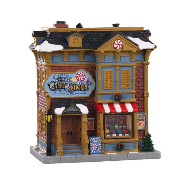 LEMAX - The Victorian Candy Shoppe