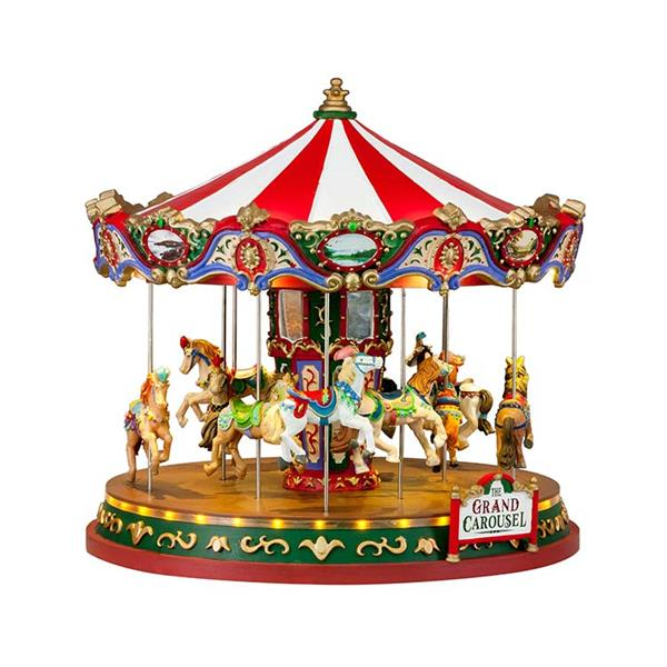 LEMAX - The Grand Caroussel