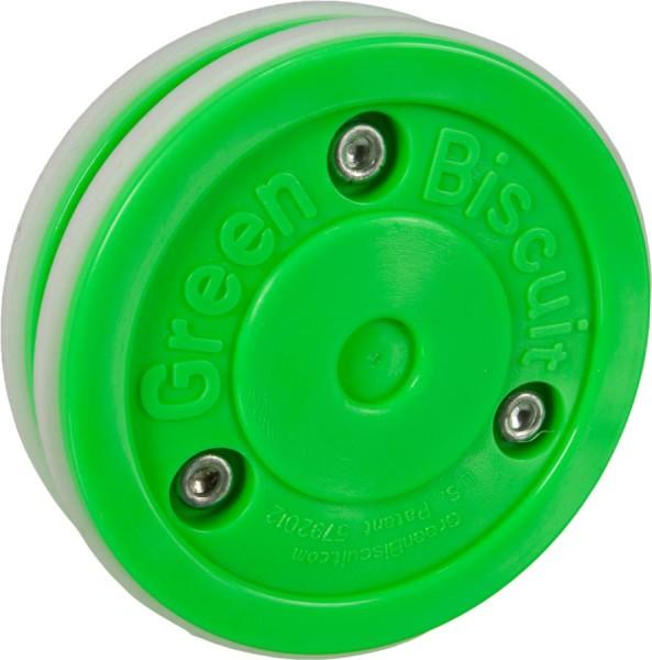 GREEN BISCUIT Puck PRO