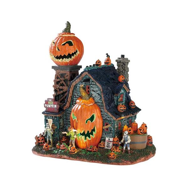 LEMAX - The Mad Pumpkin Patch