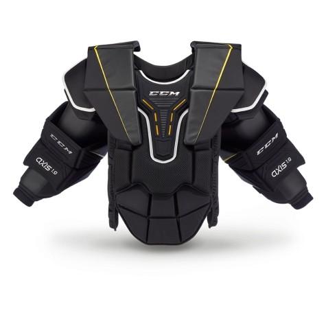 CCM TW-Brustschutz AXIS 1.9 Senior