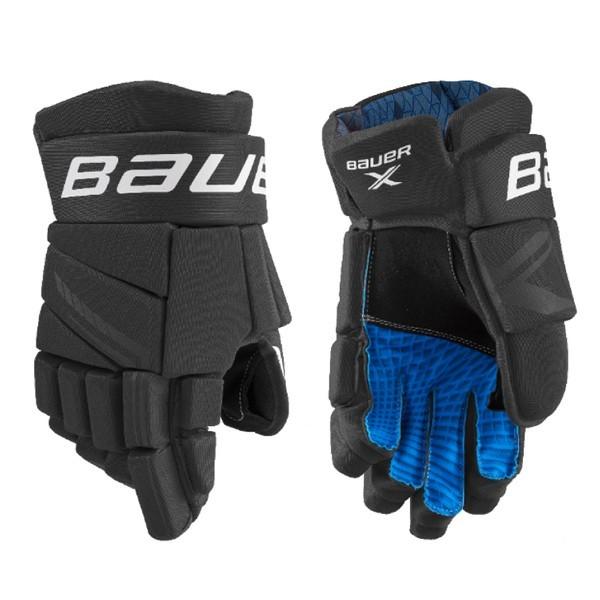 BAUER Handschuh X Junior