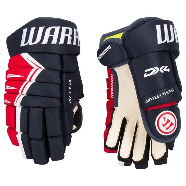 WARRIOR Handschuh ALPHA DX4 Senior