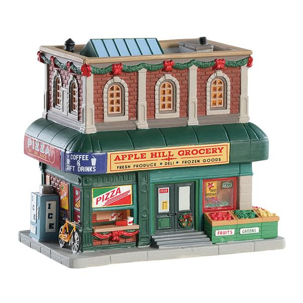 LEMAX - Apple Hill Grocery