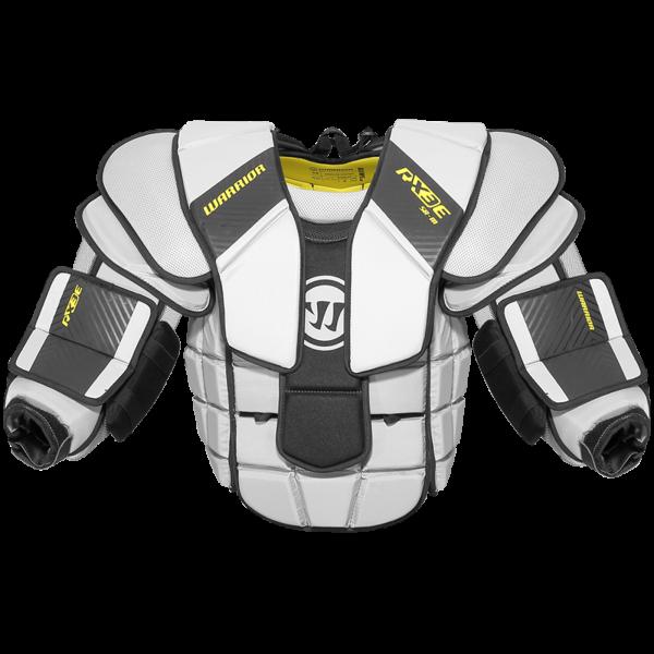 WARRIOR TW-Brustschutz X3 E Senior
